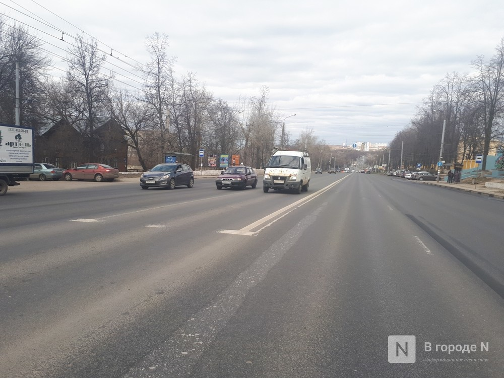 Проект дублера проспекта Гагарина в Нижнем Новгороде проходит госэкспертизу - фото 1