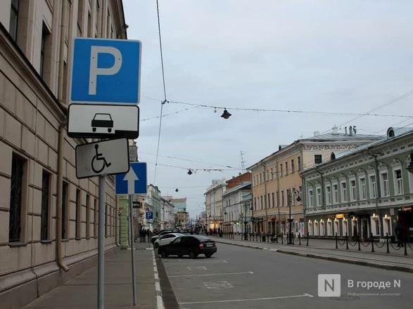 Парковки - фото 8