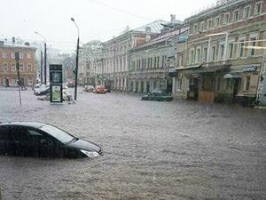 Найден способ борьбы с подтоплениями улицы Алексеевской