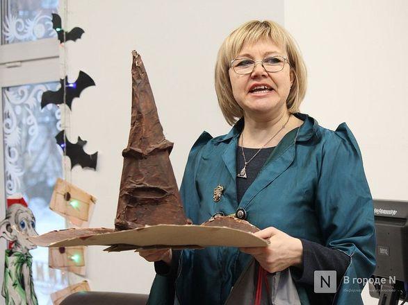 Хогвартс по-нижегородски: «Ночь Гарри Поттера» прошла в Приволжской столице - фото 46