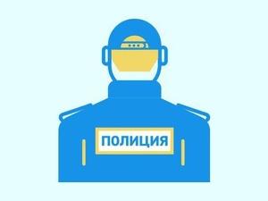 Полиция проводит проверку по стрельбе в Сарове