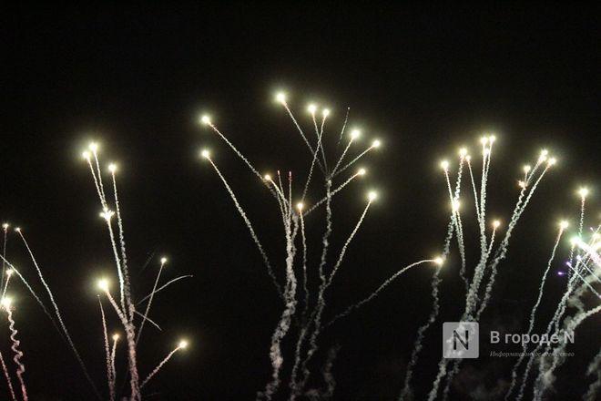 Огонь, вода и звезды эстрады: Как прошло гала-шоу 800-летия Нижнего Новгорода - фото 78