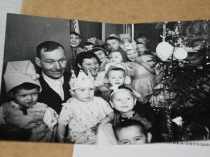 Традиции новогодних елок прошлого вспомнят в Нижнем Новгороде