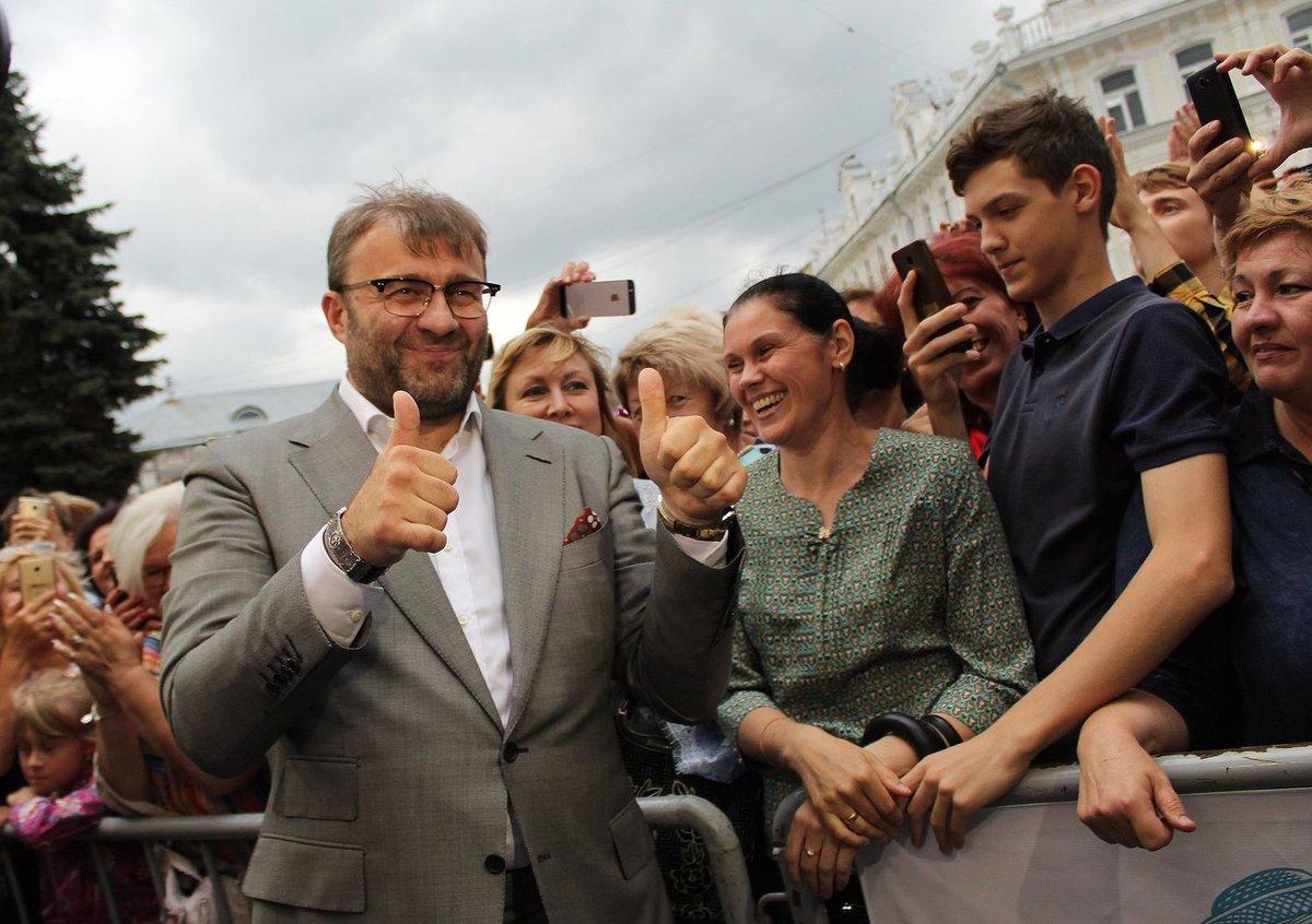 Названы даты проведения фестиваля «Горький fest» в Нижнем Новгороде - фото 1