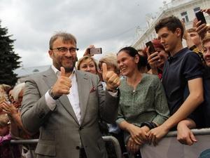 Названы даты проведения фестиваля «Горький fest» в Нижнем Новгороде