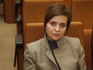 Нижегородский депград преобразован в региональное министерство