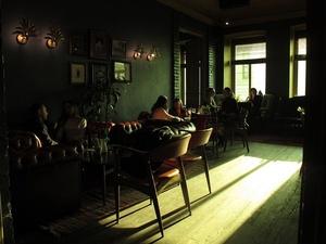 Уренское кафе закрыли за антисанитарию