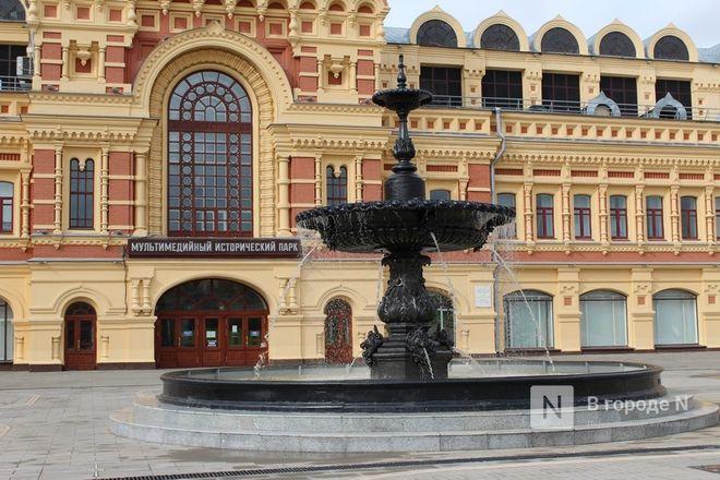 Канал, Шуховская башня и «чайная баба»: как преобразилась Нижегородская ярмарка - фото 62