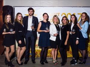 5 октября состоялся областной этап конкурса «Студент года — 2017»