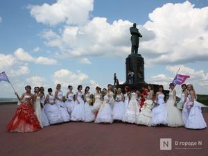 Спрос на свадебные платья вырос в Нижнем Новгороде во время пандемии