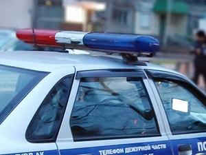 Водитель «Лады» врезался в дерево в Воскресенском районе