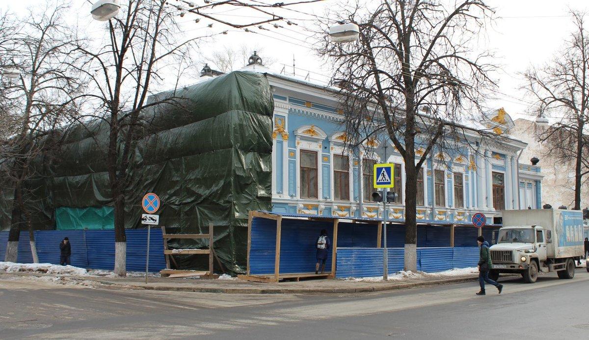 В Нижегородской области отремонтируют 32 объекта культурного наследия - фото 1