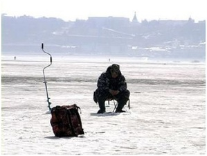 24 опасных места на льду выявлено в Нижнем Новгороде