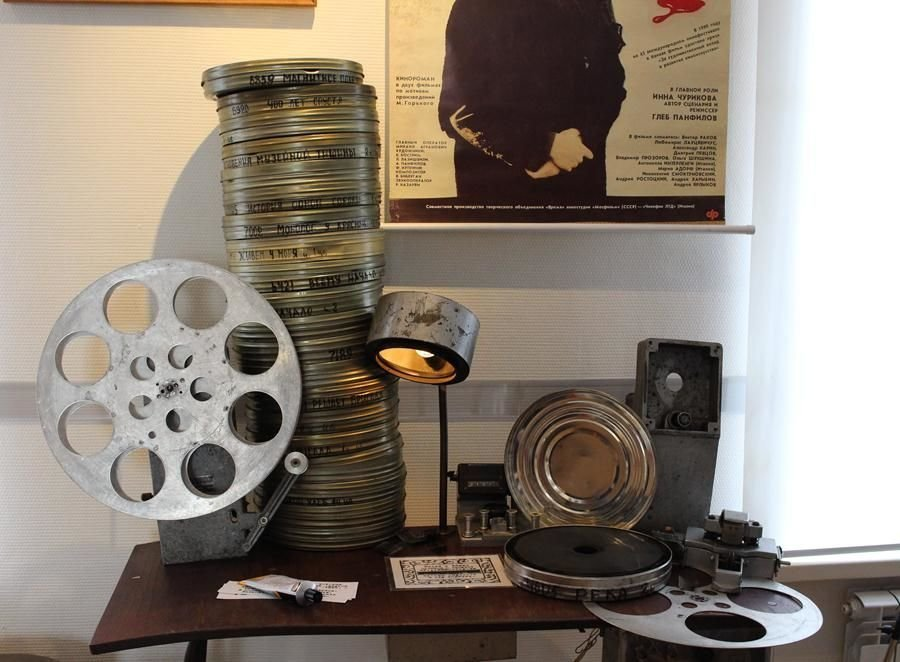 Более 7000 нижегородцев посмотрели фильмы в рамках акции «Ночь кино» - фото 1