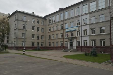 Карантин отменили в нижегородской гимназии № 13