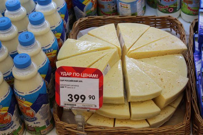 Новые правила для молока: что изменилось на полках нижегородских магазинов с 1 июля - фото 8