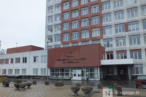 «Вытащили с того света»: что происходит в «красной зоне» нижегородской больницы № 5
