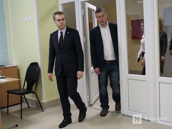 Нижегородскую школу № 123 отремонтировали за 115 млн рублей - фото 23