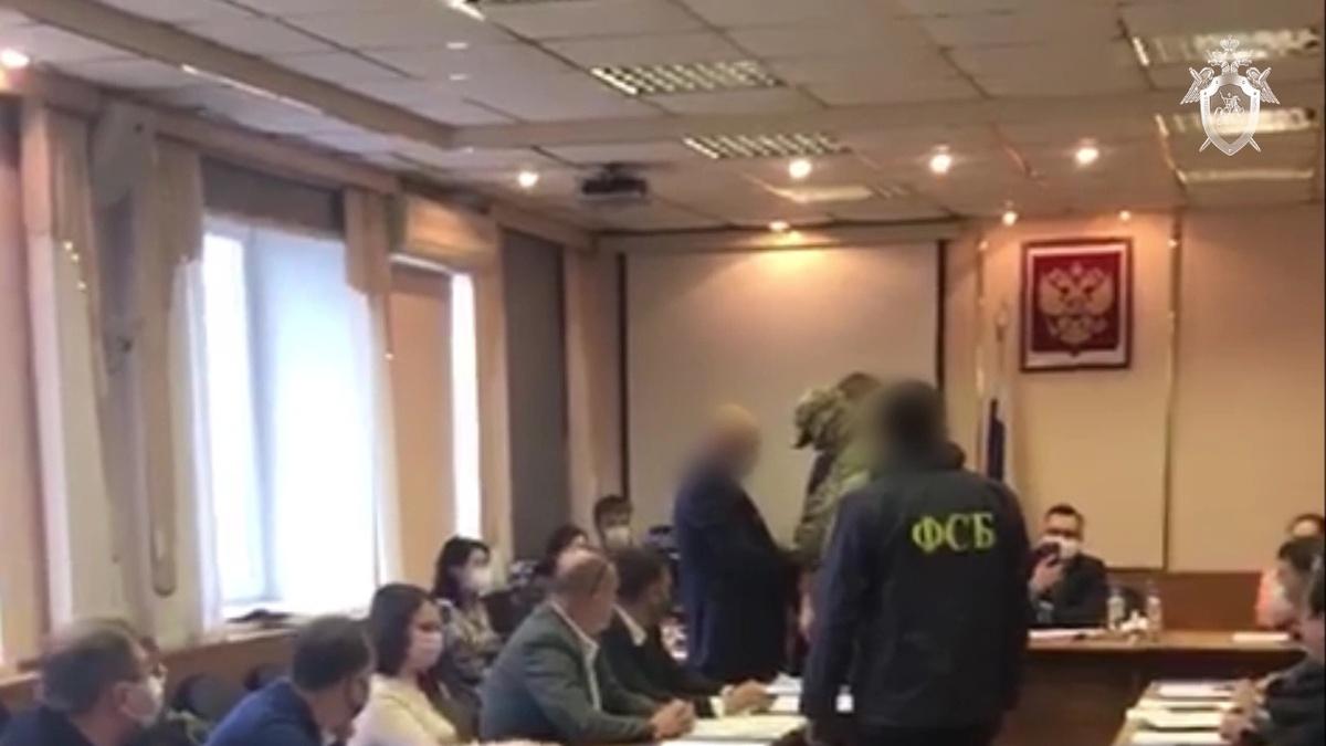 Депутат Балахнинского района подозревается в мошенничестве - фото 1