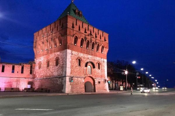 Минутка ностальгии: как историю Нижнего Новгорода рассказывают в соцсетях