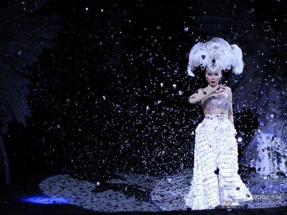 Чудеса «Трансформации» и медвежья кадриль: премьера циркового шоу Гии Эрадзе «БУРЛЕСК» состоялась в Нижнем Новгороде - фото 35