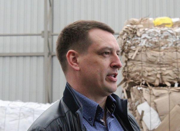 Нижегородский мусор для Финляндии: куда отправляется вторсырье из экопунктов - фото 23
