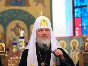 Патриарху Кириллу передадут похищенные из Макарьевского монастыря иконы
