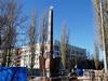 Имя Героя Советского Союза Константина Ракутина присвоят скверу на площади Сенной