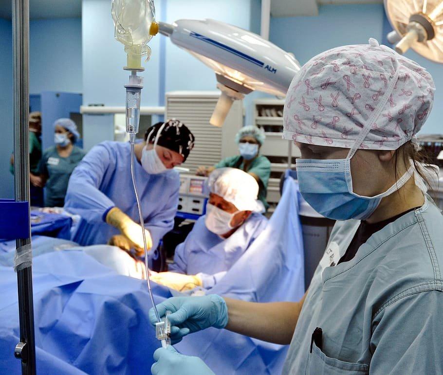 Как вернуть 13% от трат на медицинские услуги? - фото 1