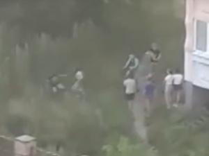 Компания подростков жестоко избила мальчика в Сарове