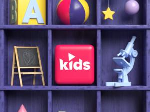 ivi kids. Правильные мультики: онлайн-кинотеатр представляет мобильное приложение для детей