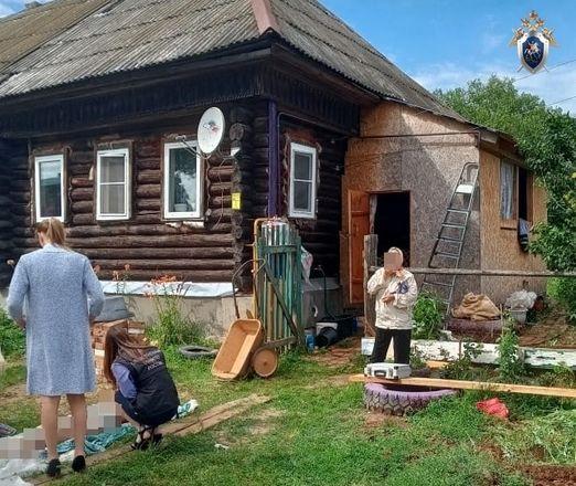 Подросток погиб от удара электричеством в Семеновском районе - фото 1