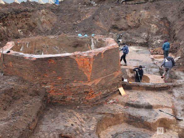 Слои нижегородской истории: что нашли археологи в Кремле - фото 27