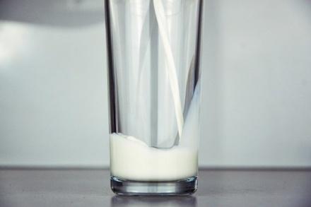 Молоко двух популярных брендов оказалось ненатуральным