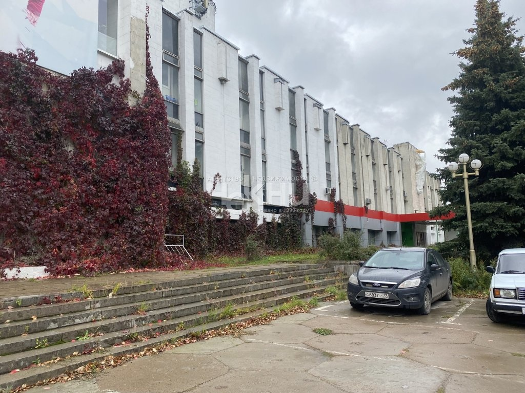 Бывший ДК «Победа» в Нижнем Новгороде продают за 25,25 млн рублей - фото 1