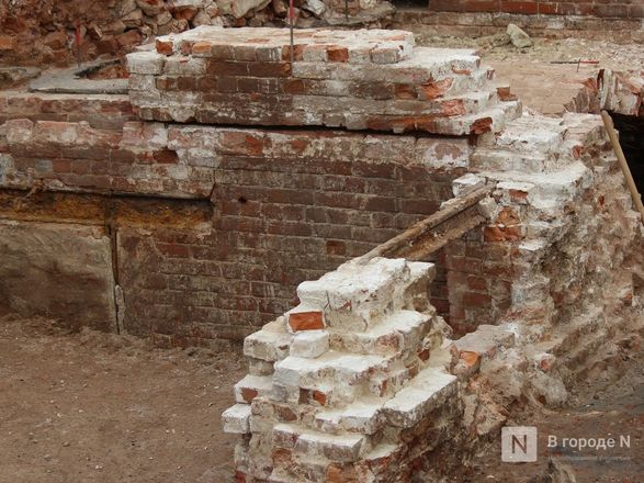 Ковалихинские древности: уникальные находки археологов в центре Нижнего Новгорода - фото 45