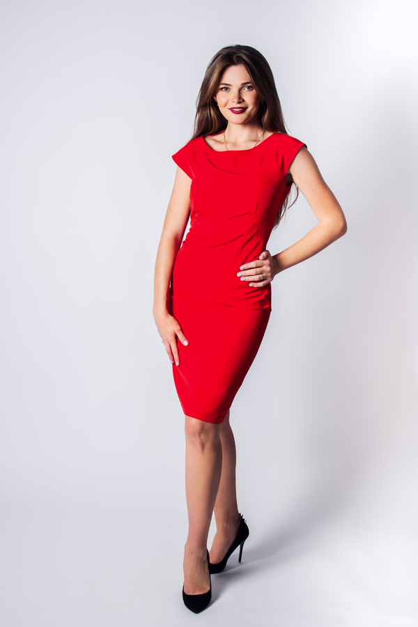 Претендующая на титул «Мисс Офис — 2021» нижегородка год не решалась направить заявку на конкурс - фото 3