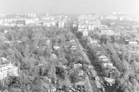 Путь от окраины: судьба улицы Белинского в Нижнем Новгороде