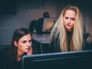 6 признаков того, что вам нужно срочно сменить работу
