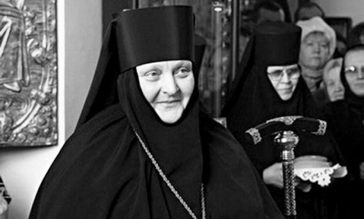 Настоятельница выксунского монастыря умерла от коронавируса - фото 1