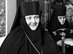 Настоятельница выксунского монастыря умерла от коронавируса