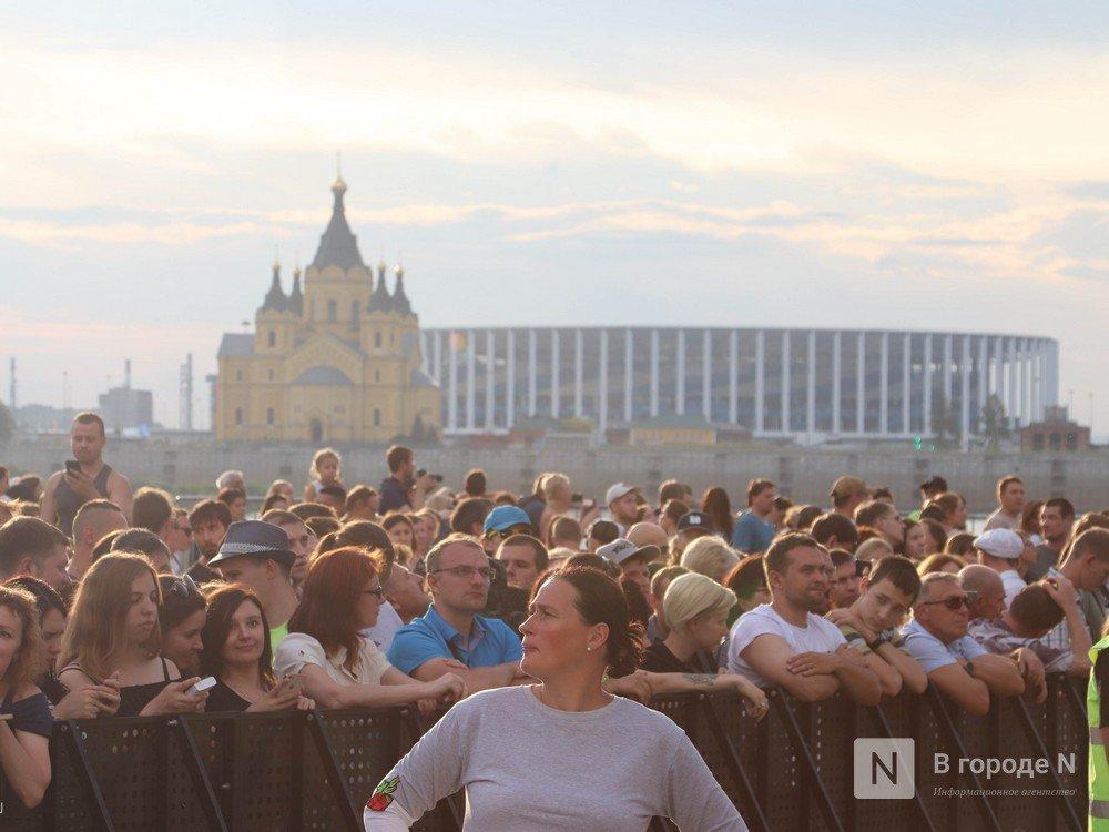 В7млнрублей обойдется нижегородскому бюджету выступление «Браво», Седоковой, МОТ иHammAli&Navai
