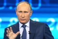 Путин: Россия будет применять в Сирии средства ПВО по любым целям