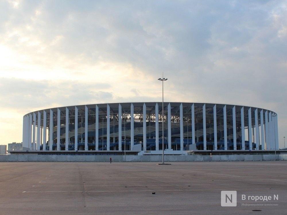 Вход на главное шоу в честь 800-летия Нижнего Новгорода могут сделать платным - фото 1