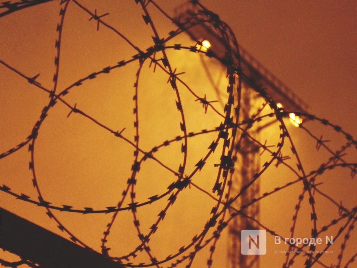 СМИ: заключенного с травмой горла обнаружили в колонии в Тоншаевском районе  - фото 1