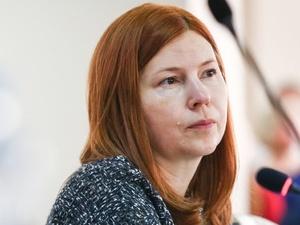 Солонченко объявила о досрочном сложении полномочий главы Нижнего Новгорода