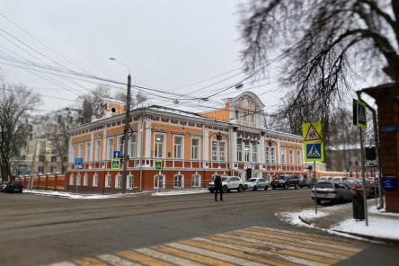 Более 100 объектов ОКН отреставрируют к 800-летнему юбилею Нижнего Новгорода