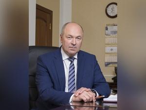 Лебедев: «Железные дороги по праву можно назвать основным звеном транспортной системы государства»