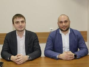 Савин и Поддымников-Гордеев стали депутатами городской думы Нижнего Новгорода