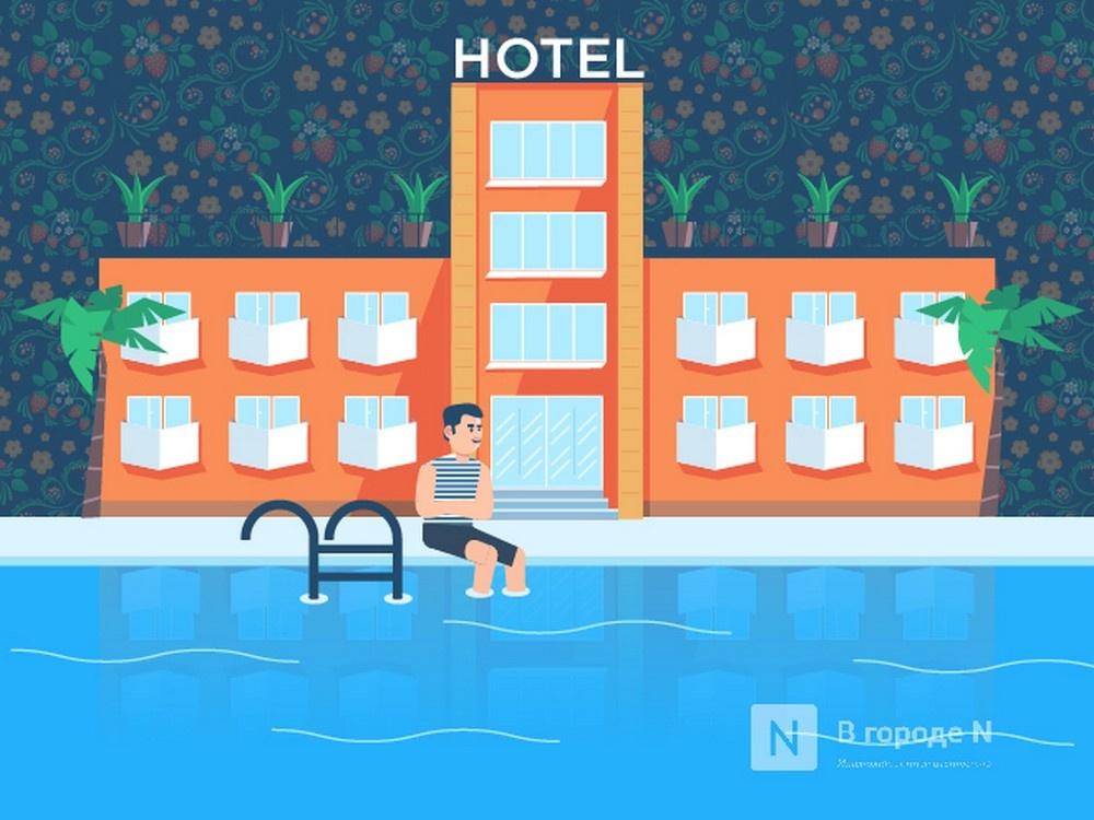 Только привитые нижегородцы смогут отдохнуть в отелях Краснодарского края с 1 июля - фото 1